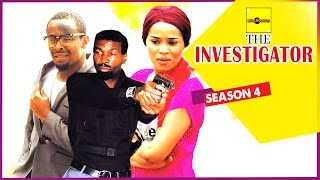 2015 Latest Nigerian Nollywood Movies - The Investigator 3