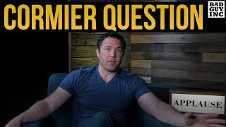 Would Daniel Cormier Return to Light Heavyweight?
