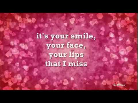 YOU - (Lyrics)