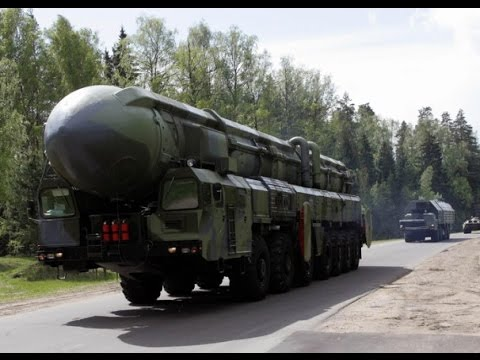 World Top 10 Countries with Most Nuclear Weapons
