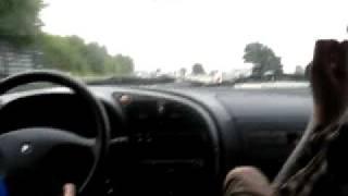 Times New Romance - Videoblog (MuelheimRuhr 14/08/09)