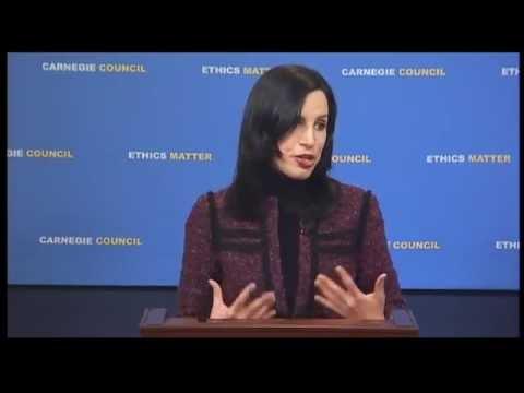 U.S. Policy Toward Global Internet Freedom