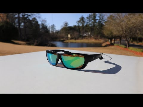 BEST Fishing Sunglasses!