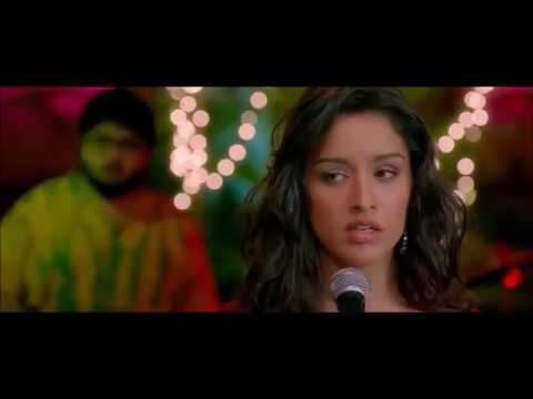 sun raha hai na tu full video song male version