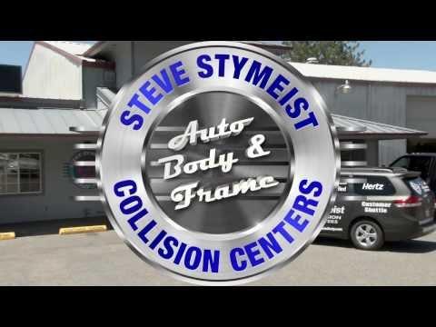 Stymesit Auto Body