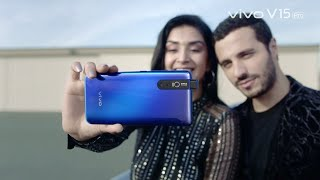 Vivo V15 Pro Official Trailer Commercial | Camera Video