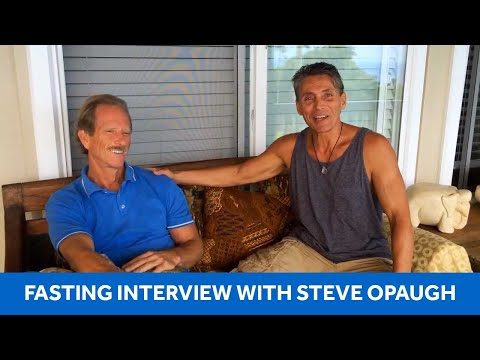 Dr Robert Cassar interviews Steven O. ''21 day Terrain Modification Hawaii Retreat'' in HD 2014
