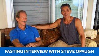 Dr Robert Cassar interviews Steven O.