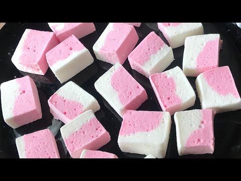 Marshmallow recipe my no fail homemade marshmallow recipe