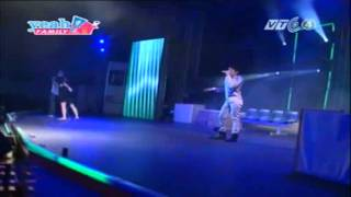 Lặng thầm - Noo Phước Thịnh (Liveshow My Dream)