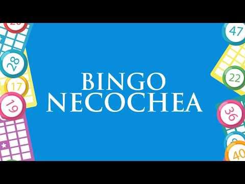Bingo Golden Palace - Cartón Lleno