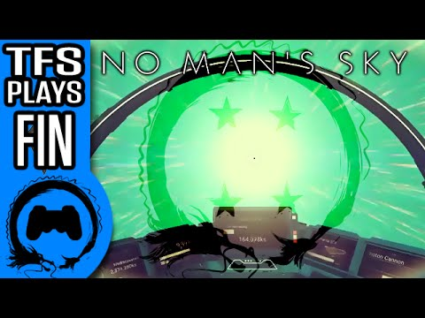 NO MAN'S SKY FINALE - TFS Plays - TFS Gaming