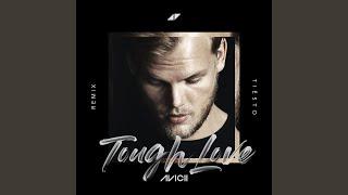 Tough Love (Tiësto Remix)