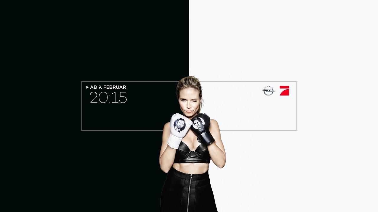 Germany Next Topmodel Live Stream
