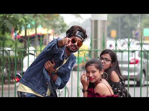 Funy Dance Prank{GONE WRONG}||Bharti Prank||Raju Bharti||