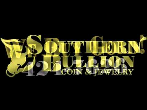 Southern Bullion Coin and Jewelry
