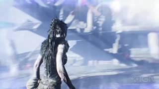 Hellblade Senua s Sacrifice - 10 Minutes of New Gameplay