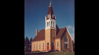 Salem, a Story of a Country Church