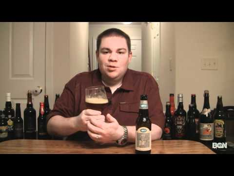 Dogfish Head Olde School | Beer Geek Nation Beer Reviews Episode 175