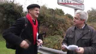 Jean Lassalle: les chemins de traverse - TEASER