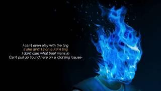 Voices - Dave Lyrics (HD)