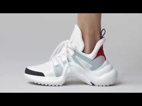 Vuttion What You Louis Fashion Month Need Archlight For Sneakers Are Latest l3uFK5T1Jc