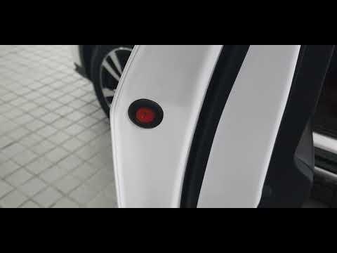 熊貓老爹:汽車車門防撞警示燈
