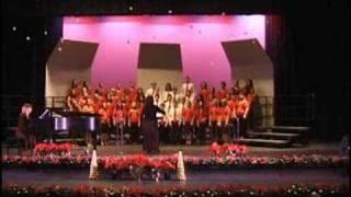 """""""Winter Magic"""" Hazelbrook Middle School Choir"""