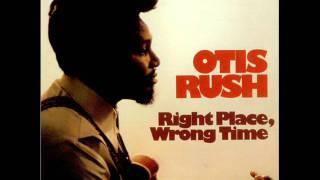 Otis Rush - Rainy Night In Georgia