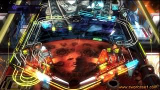 Zen Pinball 2: Mars