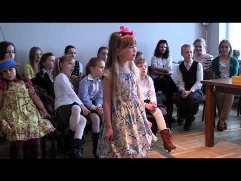 Hania Sztachańska Pisklę Dorota Gellner Youtube
