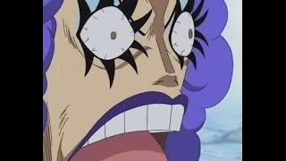 Ivankov Finds Out Luffy Is Dragon's Son thumbnail