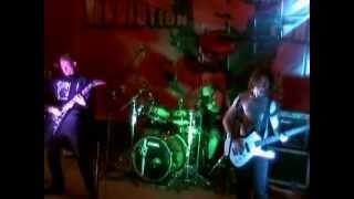 The Last Generation (г.Херсон-Выступление на рок-фесте Воля)