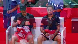 Rakuten Japan Open Tennis Championships 2017. ATP500 8.October  ...