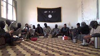 مصادر أخبار الآن: تنظيم داعش يهيكل قيادته بعد خسارة معارك عدة