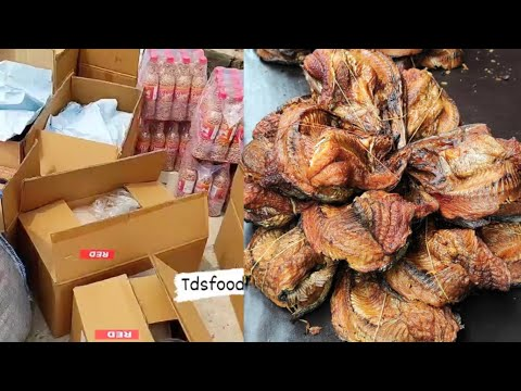 HOW TO SHIP NIGERIAN FOOD ITEMS FROM NIGERIA TO ANYWHERE IN THE WORLD | Niella Obijiaku