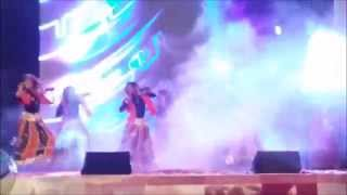 Sindhi Mashup Song (Dance Performance)