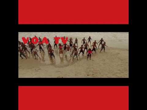 Mohombi Feat Diamond Platnumz