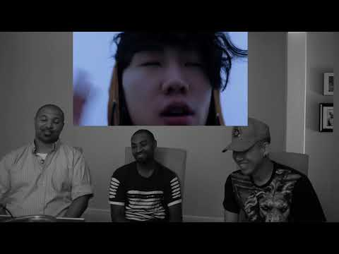 Jay Park (박재범) - In This B*tch X MY MV Reaction
