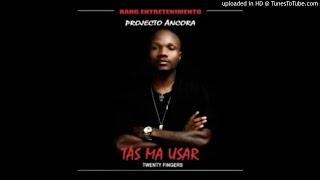 Twenty Fingers - Tas Ma Usar (Audio)
