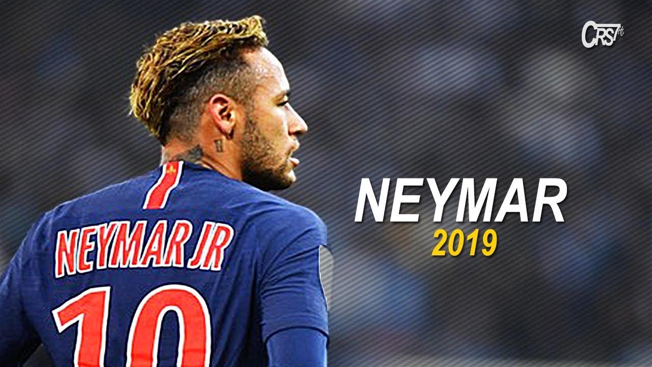 Neymar Jr 2019 Unstoppable Skills & Goals 2018/19