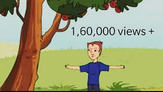 the boy apple tree moral short story animation