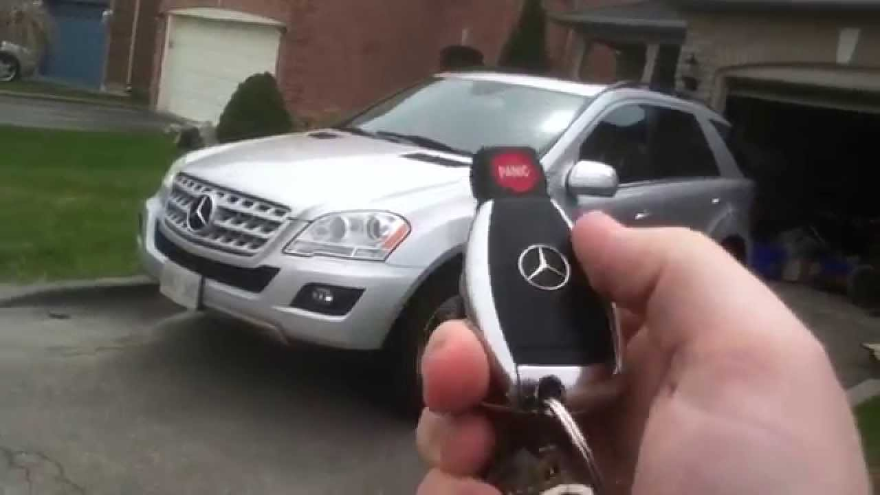 2010 mercedes benz ml350 bluetec startup engine in depth for 2010 mercedes benz ml350 bluetec 4matic