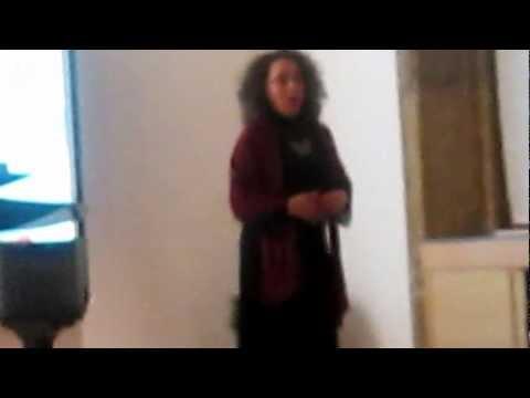 Filipa Melo - Voi che sapete (W.A.Mozart/ Le Nozze di Figaro)