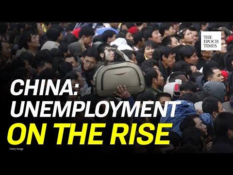 Over 400,000 Businesses Close During First Quarter in China|CCPvirus|Coronavirus