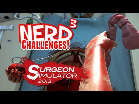 how to go to space in surgeon simulator vr