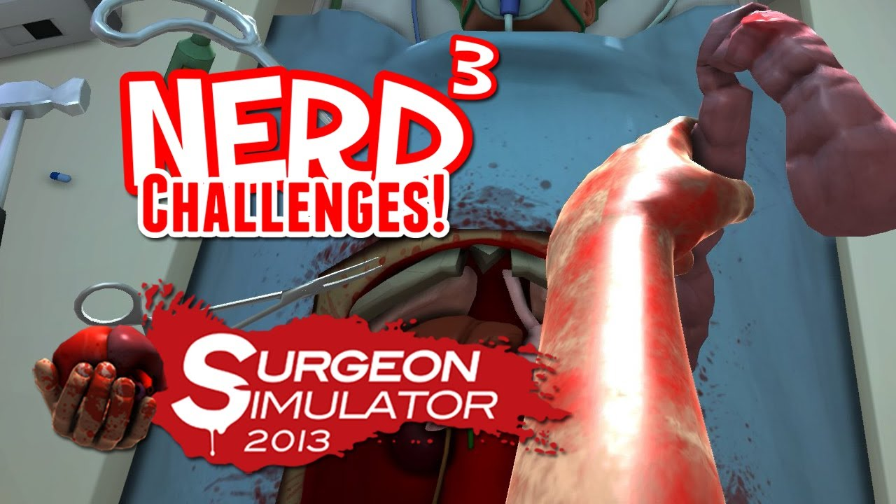 Surgeon Simulator - Trophy Guide & Roadmap ...