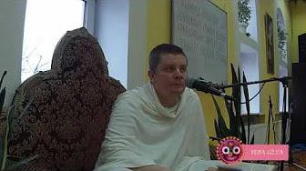 Бхагавад Гита 4.38 - Сарватма прабху