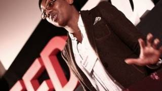 The culture of low expectations: Kemi Adegoke at TEDxEuston