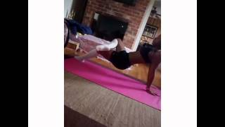 Yoga flows by lena